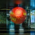 Instalatii de arta, iluminare si proiectii arhitecturale
