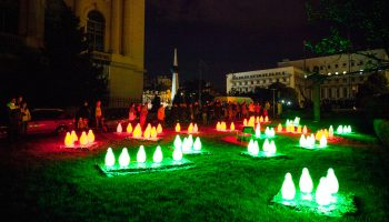 Festival of Lights International presents The Penguin Army (DE)