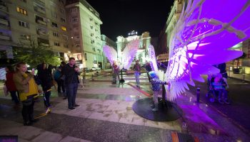 Festival of Lights International presents Angels of Freedom (ISR)