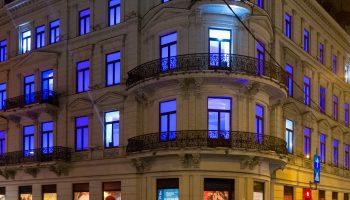 GRAND HOTEL BULEVARD (RO)
